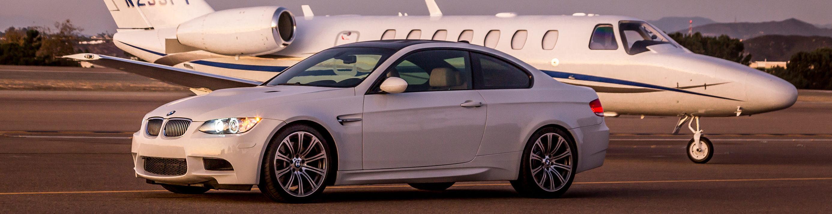 BMW M3 by Kohphoto