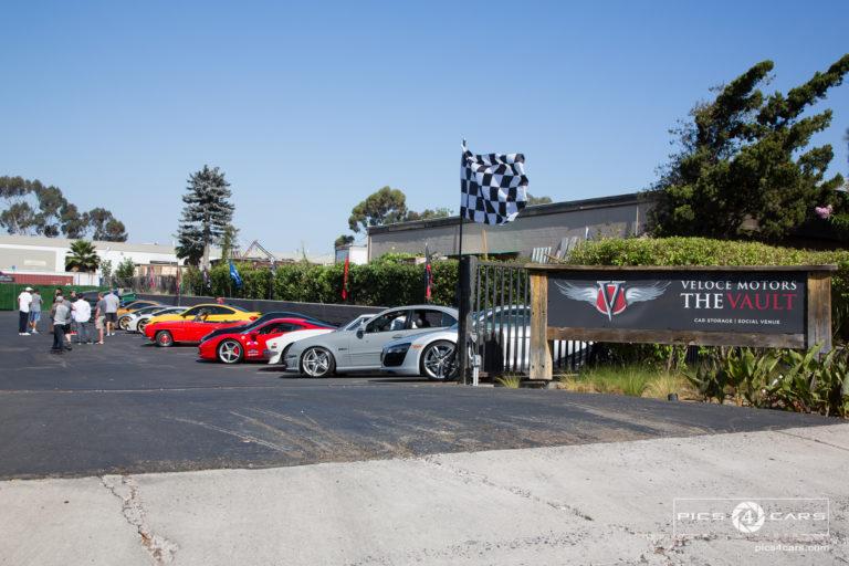 Cars and Coffee - San Diego - pics4cars.com (111 of 119)