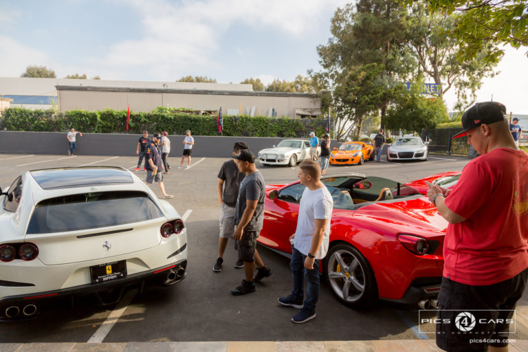 Cars and Coffee - San Diego - pics4cars.com (26 of 119)