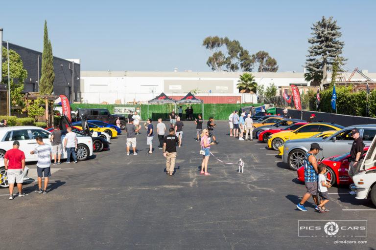 Cars and Coffee - San Diego - pics4cars.com (57 of 119)