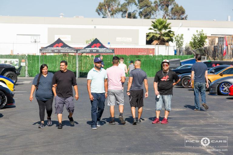 Cars and Coffee - San Diego - pics4cars.com (96 of 119)